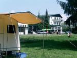 Camping Borová Sihoť - Liptovský Hrádok 2