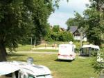 Camping Lodenica - Piešťany 1