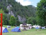Camping Slnečné skaly 2