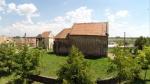 Románsky kostolík Heď 10