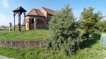 Románsky kostolík Heď 11