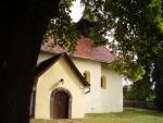 Evanjelický kostol v Jabloňovciach