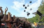 Festival Rock pod kameňom 1, autor P. Filakovský