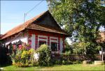 Gazdovský dom v Jabloňovciach
