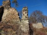 Gelnický hrad 3