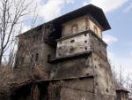 Gemer - Vysoká pec v Nižnej Slanej