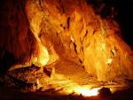 Gombasecká jaskyňa 4