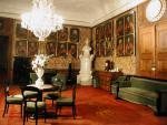 Múzeum vo Svätom Antone - hlavný salón