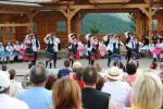 Horehronie - Horehronské dni spevu a tanca