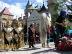 Horná Nitra - Festival duchov a strašidiel v Bojniciach
