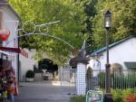 Horná Nitra - Zoo Bojnice