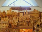 Horné Považie - Betlehem v Rajeckej Lesnej