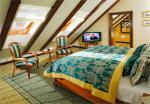 Hotel Arcadia 4