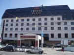 Hotel Crowne Plaza Bratislava 4
