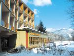 Hotel Hrabovo 4