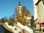 Mestský hrad v Banskej Bystrici 2