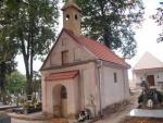 Kaplnka na cintoríne