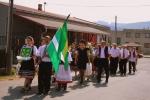 Oslavy v obci