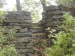 Jabloňovce, záhadná stavba na Hajbovom vrchu