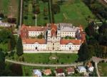 Jedinečný barokový kostol s kláštorom