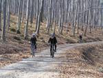 Košice - Hornádska cyklotrasa - Červený vrch 2