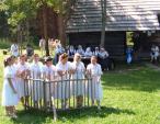 Kysuce - Folklór a tradície