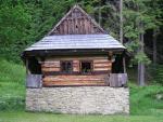 Kysuce - Múzeum kysuckej dediny vo Vychylovke