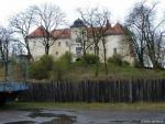 Leles kláštor premonštrátov 2