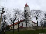 Leles kláštor premonštrátov 3