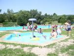 Letné kúpalisko Rača 3