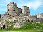 Levický hrad 1