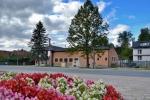 Nová Bystrica - Obecný úrad