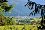 Nová Bystrica - výhľad