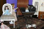 Novohrad - Múzeum bábkárskych kultúr a hračiek