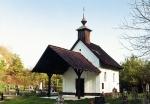 Divín 13 - Kaplnka Sv.Anny