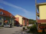 Obec Mad - Nájomné byty