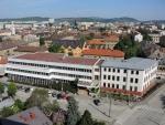 Miestny úrad Mestskej časti Košice – Juh
