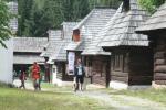 Orava - Múzeum oravskej dediny