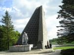 Pamätník Československej armady na dukle