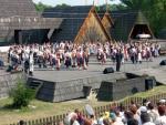 Podpoľanie - Folklórne slávnosti pod Poľanou