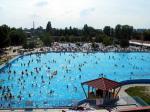 Podunajsko - Kúpalisko v Štúrove