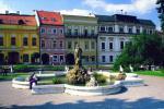 Šariš - Prešov