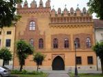 Spiš - Thurzov dom v Levoči