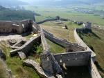 Spišský hrad 6