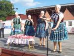 Tekov - Folklór