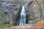 Turiec - Šútovský vodopád