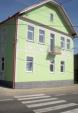 Urbársky dom - centrum obce