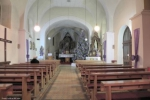 Veľké Chlievany - Výzdoba kostola
