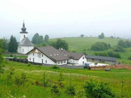 Svätojánsky kostol (Stred Európy)