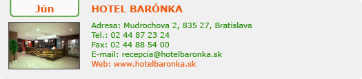 www.hotelbaronka.sk